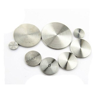 Stainless Steel Circle Dealer in India, Ahmedabad, Gujarat