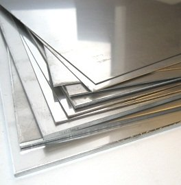 Stainless Steel Plate Dealer in India, Ahmedabad, Gujarat
