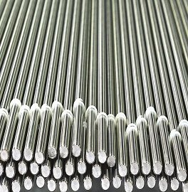 Stainless Steel Rod Dealer in India, Ahmedabad, Gujarat