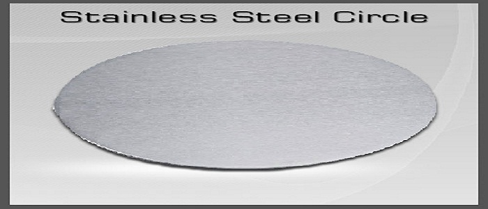 Stainless Steel Circle Dealer in India