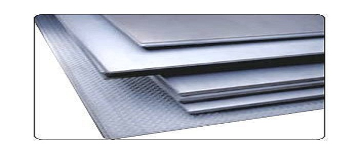 Stainless Steel Plate Dealer in India