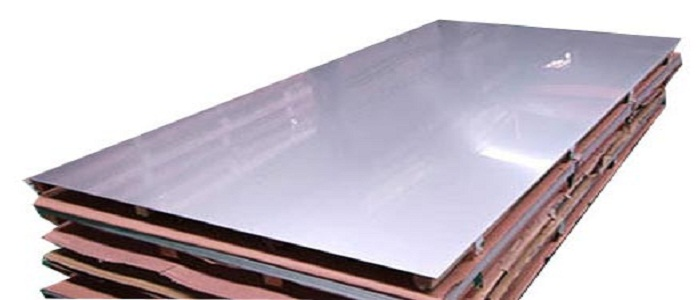 Stainless Steel Sheet Dealer in India
