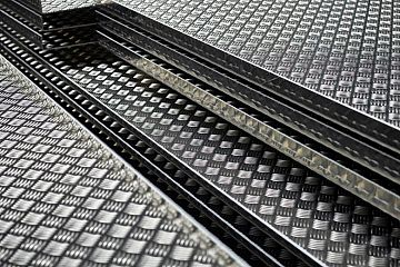 Stainless Steel Plate Dealer in India, Ahmedabad,Gujarat